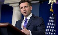 В Белом доме опровергли подозрения о выплате 400 млн долларов Ирану за освобождение американцев