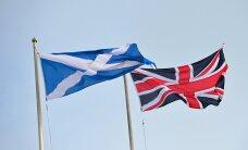 Sturgeon uurib šotlaste meelsust uue iseseisvusreferendumi osas