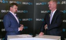 DELFI TV STUUDIO: Siim Kallas erakondade koostöövõimetusest: Hea presidendi saate! Mis kaupa te veel tahate?