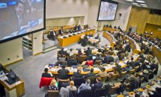 ООН закрывает офис управления по правам человека в России