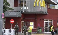 Müncheni politsei uurib, kas tulistaja võis oma ohvrid Facebooki kaudu kohale meelitada