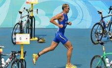 Marko Albert saavutas Lõuna-Aafrika Ironmanil kolmanda koha!