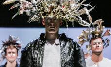Tallinn Fashion Weeki teise päeva moeetendused pakkusid nii noort avangardi kui ateljeeklassikat