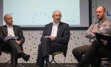 Poliitikud tõdesid infotehnoloogia debatil tööjõu nappust