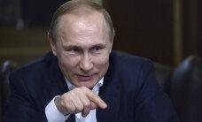 """""""Традиции мало чем отличаются от средней семьи"""". Что Путин рассказывал о дочерях и других родственниках"""