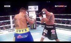 ВИДЕО: Крымский тяжеловес завоевал титул чемпиона мира под флагом Украины