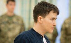 Савченко займется в Раде вопросами обороны Украины