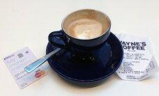 VIDEO: Eestis töötavad nüüd kontaktivabad kaardimaksed, teeme esimese prooviostu