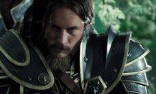 """TREILER: """"Warcraft: Algus"""" – juunikuus jõuab tõeliselt võimas lahing arvutiekraanidelt kinodesse"""
