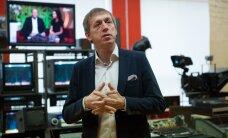 Allikmaa: uue vene telekanali eesmärgiks on hetkel segaduse külvamine