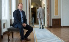 Министр госадминистрирования выделил 46 000 евро на компенсацию российских виз