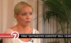 TV3 VIDEO: Triin Tulevi avameelne intervjuu täna õhtul: mind siiski vägistati