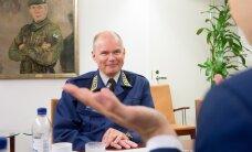 Soome kaitseväe juhataja: uute laevade ja lennukite jaoks praegusest kaitse-eelarvest ei piisa