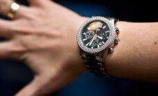 Экспорт часов из Швейцарии рухнул до семилетнего минимума