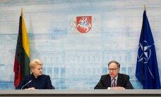 НАТО обещает не менять безопасность Восточной Европы на помощь России в борьбе с терроризмом