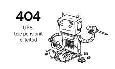 Eesti riigi suurim IT-hange kujunes fiaskoks