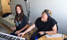Konkurents tiheneb! Eesti Laulu Akadeemia teises laulukirjutamise laagris sündis 16 uut laulu