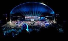 FOTOD ja VIDEOD: Vaata ja loe, mis toimus massidest pungil Tartu öölaulupeol!
