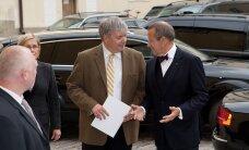 Экс-советник Ильвеса консультирует соцдемов: у Эстонии будет хорошее правительство