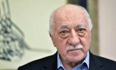 Türgi esitas USA-le ametliku taotluse putšikatse korraldamises süüdistatava Güleni vahistamiseks