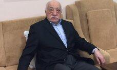 Türgi: sidemed USA-ga saavad mõjutatud, kui USA ei anna välja putšikatses süüdistatavat Güleni