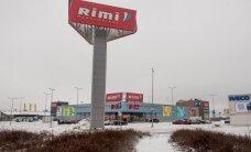 Шведские владельцы Rimi интересуются покупкой литовской сети Iki
