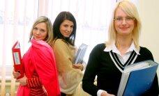Homme selgub Eesti parim noor raamatupidaja
