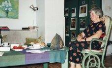 Почему незадолго до смерти известная художница отписала ценное имущество некой молодой женщине?