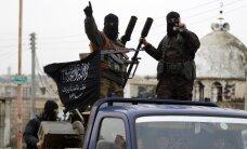 Globaalse džihaadi arhitekt Süüriast: Abu Musab al-Suri