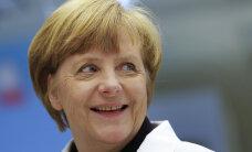 Меркель объявила о намерении Германии значительно увеличить расходы на оборону