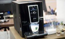 Ekspert selgitab: viis funktsiooni, milleta pole espressomasinat mõtet ostagi