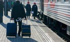 Модернизированные в Латвии локомотивы предложат на российском рынке