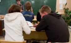 Tallinna ümbruses ei jätku maale kolinud perede lastele koole