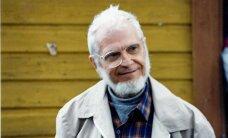Lahkus tunnustatud kirjanik Madis Kõiv