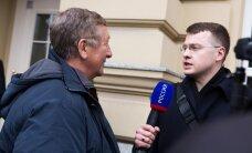 Журналистов российского госканала высылают из Литвы