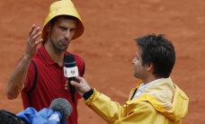 Novak Djokovic asutas 100 miljoni dollari klubi