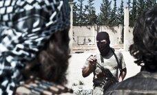 Tagauks Eesti internetis, kust terroristlik ISIS sisse jalutab ja pahandust teeb