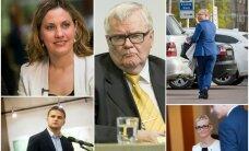 Karilaid: suure tõenäosusega käib Savisaar uue peasekretäri nime välja reedel