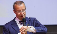 Президент Ильвес: Эстонии нужно усилить способность выходить из кризисов