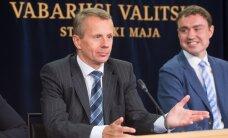 Ligi Estonian Airi auditist: riigikontrolli ja valitsuse erinevus on see, et valitsus saab alati sõimata