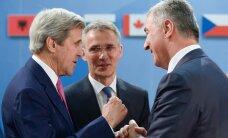 В НАТО подписан протокол о вступлении Черногории в альянс