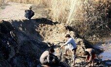 """""""Исламское государство"""" заявило о сбитом американском самолете в Сирии"""