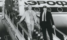 Kas Gorbatšov alustas riigipööret ise?