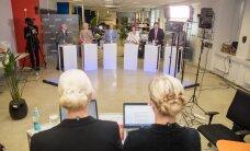 ETV pühapäevases presidendidebatis osaleb siiski ka Siim Kallas