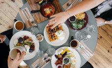 Ülekaalu kõige tavalisem põhjus on liiga palju ja liiga kõrge kalorsusega toitu