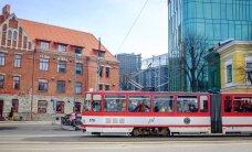 Таллинн строит трамвайный туннель в аэропорт