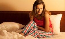 10 asja päevadest, mis paneb naised muretsema
