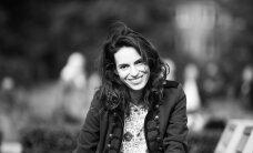 Näitlejanna Lana Vatsel: ma ei tea, kuidas minu eesti keelest oli võimalik aru saada
