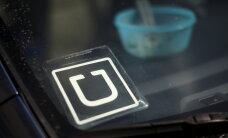 Uber начнет проводить регулярные фоновые проверки водителей в Эстонии