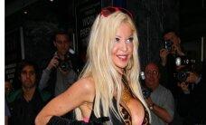 Nõrganärvilistele keelatud FOTOD: Endine supermodell, kellele on tehtud 350 iluoperatsiooni